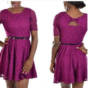 IZ Byer Ladies Dress